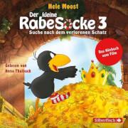 CD Rabe Socke Kinofilm 3 Hörbuch