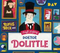 CD Doktor Dolittle