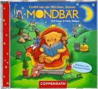 CD Hörbuch: Erzähl mir ein Märchen, kleiner Mondbär