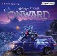 CD Onward