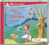 Meine ersten Märchen CD