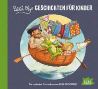 Best of Geschichten für Kinder CD