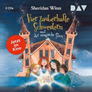 CD Vier zauberh.Schwestern