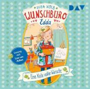 CD Wunschbüro 1: Kiste