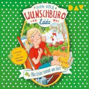 CD Wunschbüro 3: Grüne