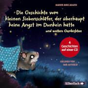 CD Die Geschichte vom kleinen Siebenschläfe