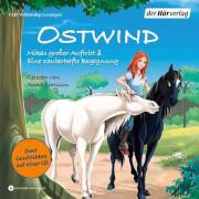THiLO,Ostwind - Auftritt & Begegnung 1CD