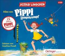Alles von Pippi Langstrumpf CD