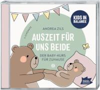 Zils, Auszeit für uns beide 2 (1CD)