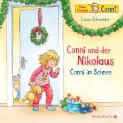 CD Conni 15 6: Mein Freund, das Leben und das Glück