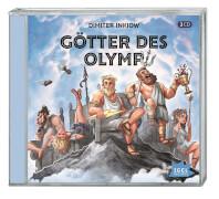 CD Götter des Olymp