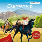CD Ostwind: Rennen von Ora