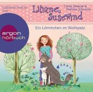 CD Liliane Susewind: Lämmchen