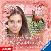 CD Pferdeflüsterer Mädchen 2