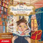 CD Bücherschloss 1: Geheimnis