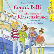 CD Conni & Co.17:Klassenzimme