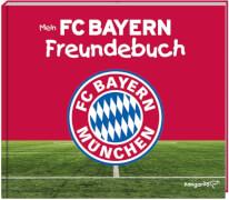 Mein FC Bayern Freundebuch 17/18