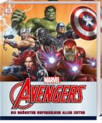 MARVEL Avengers Die größten Superhelden