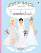 Stickerbuch Traumhochzeit