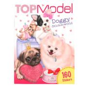 Depesche 10294 TOPModel Pocket Stickerworld