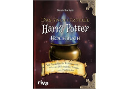 Harry-Potter-Kochbuch