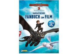 Dragons, Fantastisches Fanbuch