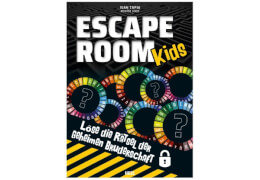 Escape Room für Kids