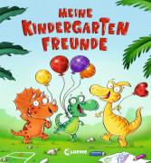 Loewe Meine Kindergarten-Freunde (Dino)
