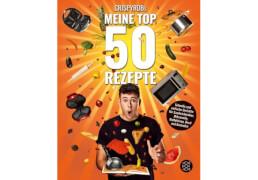 CrispyRob,Meine Top 50 Rezepte