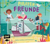 Piratenfreunde # Mein Kindergartenalbum