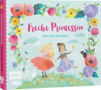 Freche Prinzessin # Mein Kindergartenalbum