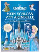 Disney Die Eiskönigin: Mein Schloss von Arendelle - Bastelspaß und Ausmalbilder!