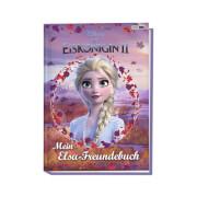 Disney's Frozen 2 (Die Eiskönigin 2) - Freundebuch ''Elsa''