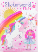 Depesche 10931 Princess Mimi  Fairy Sticker