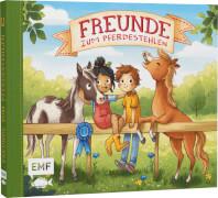 Freunde zum Pferdestehlen # Mein Freundebuch