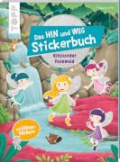 Stickerbuch Feenwald