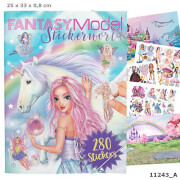 Fantasy Model Stickerworld