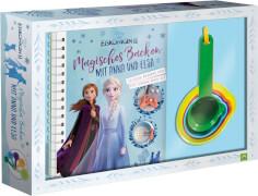 Die Eiskönigin 2 - Magisches Backen mit Anna und Elsa