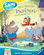 Ravensburger 46038 Neue Freunde im Dschungel-Kindergarten