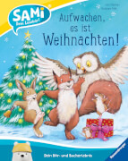Ravensburger 46041 Aufwachen, es ist Weihnachten!