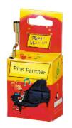 fridolin - Spieluhr - Pink Panther