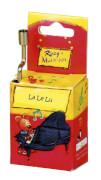 fridolin - Spieluhr - La Le Lu - Rizzi