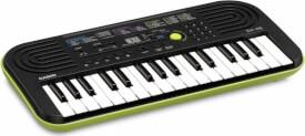Casio Keyboard SA-46, ab 6 Jahren