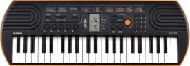 Casio SA-76 Keyboard 44 Minitasten