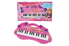 Simba My Music World Girls Keyboard