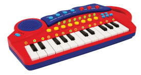Boogie Bee Keyboard 24 Tasten