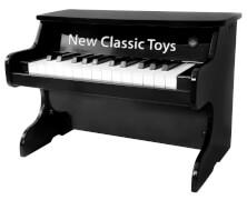 E Piano  schwarz