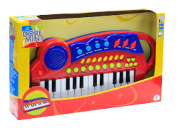 Doremini Keyboard mit 24 Tasten