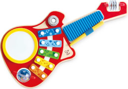 Hape 6-in-1 Musikinstrument