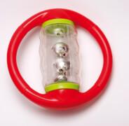 Baby-Ring-Glöckchen